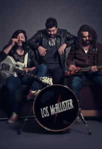 Los McAllister